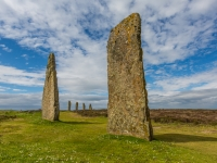 Ring of Brodgar Orkney