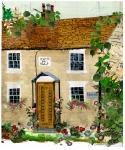 Melrose Cottage