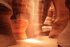Glow - Antelope Canyon