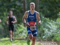 Triathlon Runner-2